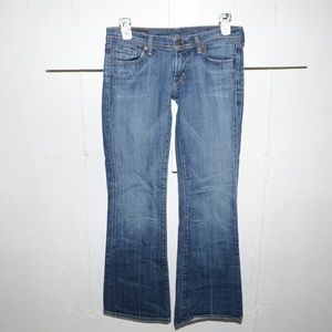 Citizend of humanity Ingrid womens jeans size 29
